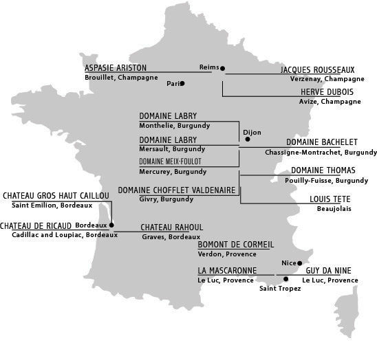 frenchmap